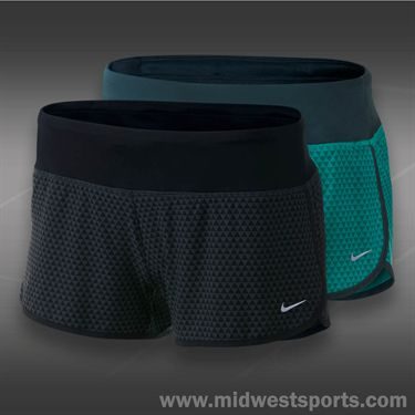 Nike Printed Rival Short