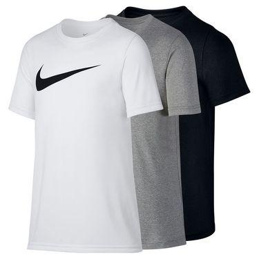 Nike Boys Dry Training Crew