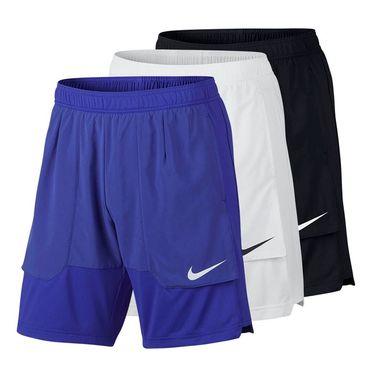 Nike Court Dry Basic Tennis Short