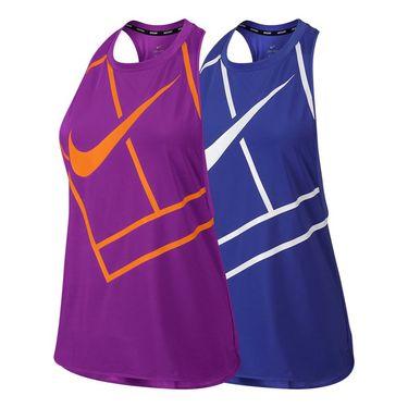 Nike Court Baseline Tank