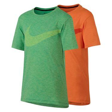 Nike Boys Breathe Training Crew
