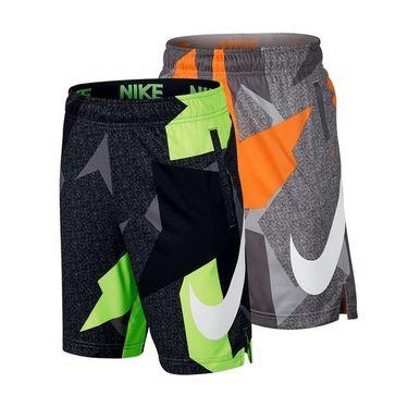 Nike Boys Dry Printed Training Short