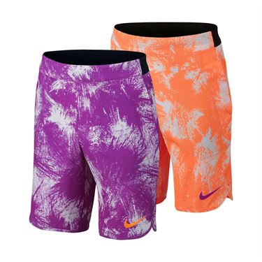 Nike Boys Flex Ace Tennis Short