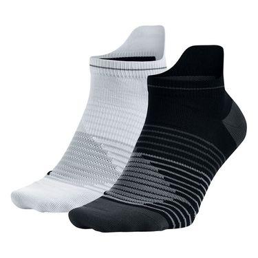 Nike Unisex Performance Lightweight No Show Running Socks