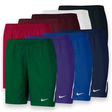 Nike Mens Team Power 9 Inch Short
