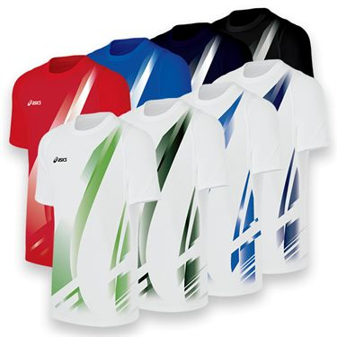 Asics Team Put Away Jersey