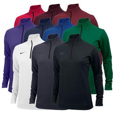 Nike Dri-FIT 1/2 Zip Top