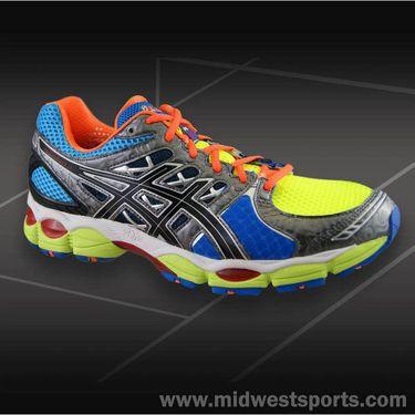 Asics Gel Nimbus 14 Mens Running Shoes