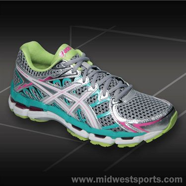 Asics Surveyor Womens Running Shoe