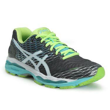 Asics Gel Nimbus 18 Womens Running Shoe