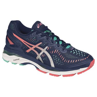 Asics Kayano 23 Womens Running Shoe