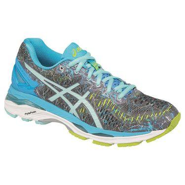 Asics Kayano 23 Womens Running Shoe