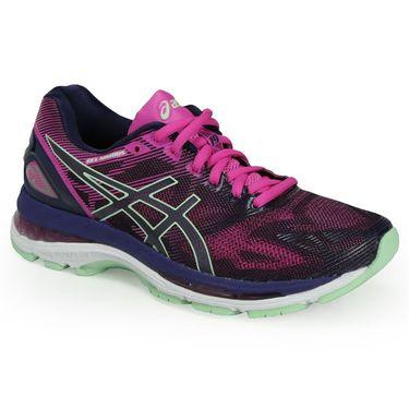 Asics Gel Nimbus 19 Womens Running Shoe