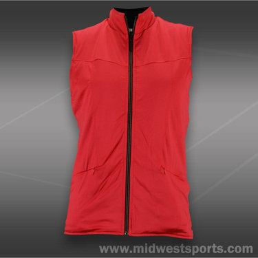 Tail Top Notch Reversible Vest
