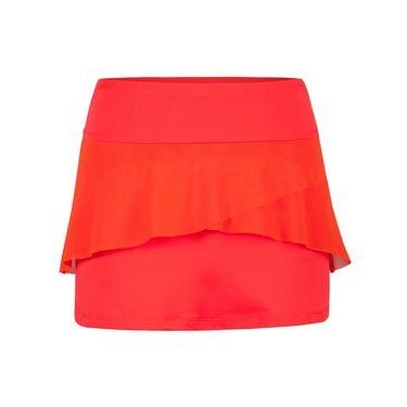 Tail Mirage Saskia Skirt - Paprika