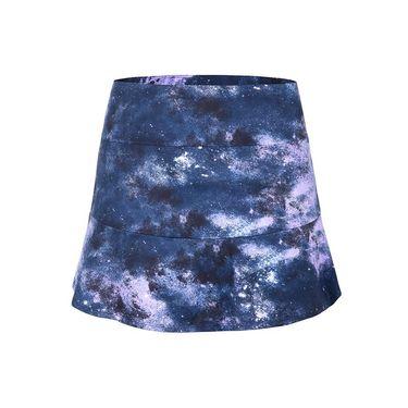 Tail Stargaze Flounce Skirt - Galaxy