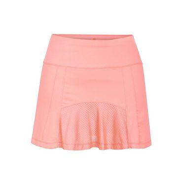 Tail Sunrise Mesh Flounce Skirt - Sunrise