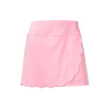 Jofit Paloma Scallop Skirt - Begonia
