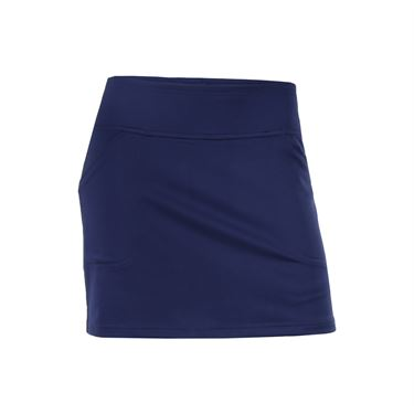 Jofit Napa Jacquard Mina Tennis Skirt - Blue Depth