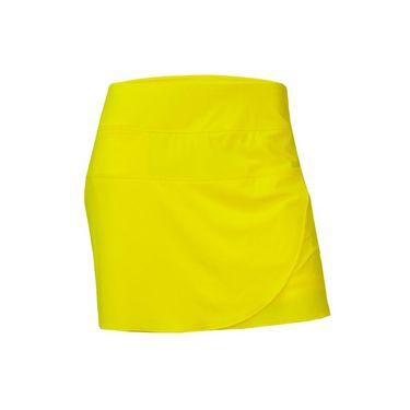 JoFit Limoncello Kelly Tennis Skirt - Vibrant Yellow