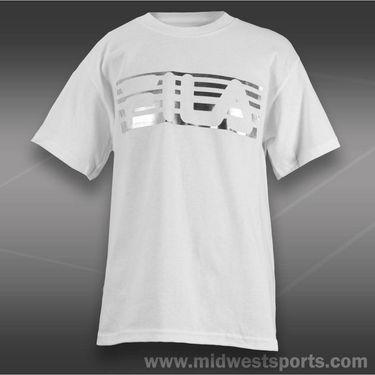 Fila Boys Slice T-Shirt