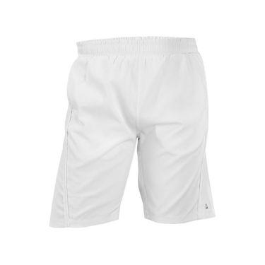 Fila Boys Fundamental Piped Short - White
