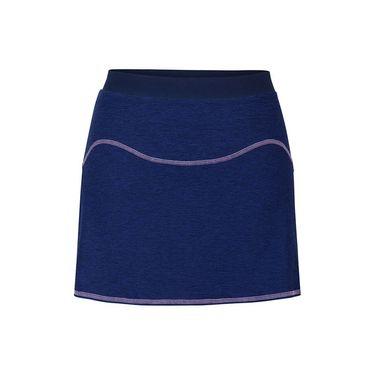 Tail Twilight Skies Bottom Flounce Skirt - Twilight Space Dye