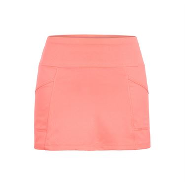 Tail Tahitian Bliss 13.5 Inch A Line Skirt - Zest