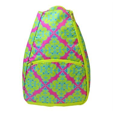 All for Color Ready Set Glow Backpack