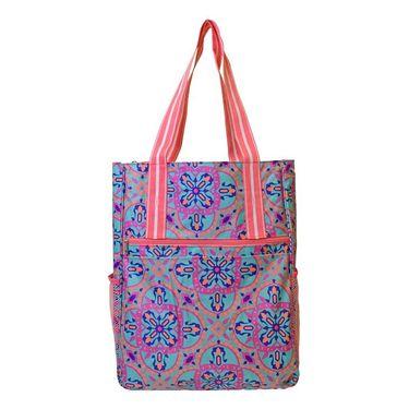 All For Color Spin To Win Shoulder Bag
