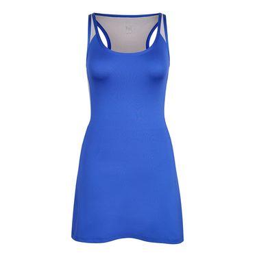 Tail Saint Tropez Color Block Dress - Saint Tropez/White Heather