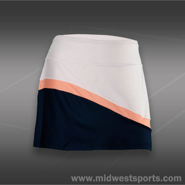 Tail Palmetto Dunes Tennis Skirt-White