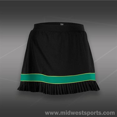 Tail Stadium Ace A Line Skirt-Black