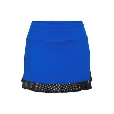 Tail Melrose Flounce Skirt - Damsel