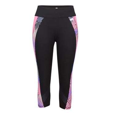 Tail Melrose Cropped Leggings - Agility