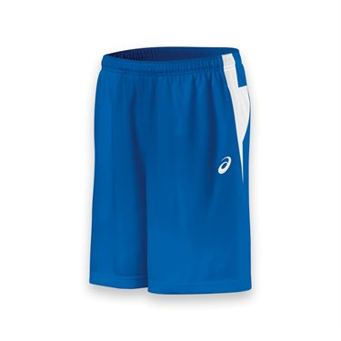 Asics Court Short - Royal/White