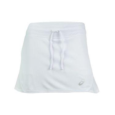 Asics Spin Slice Skirt - White