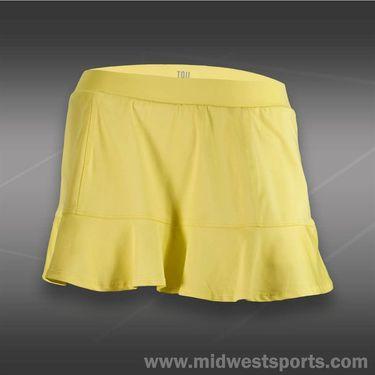 Tail Ocean Front Jennifer Skirt-Sunny Yellow
