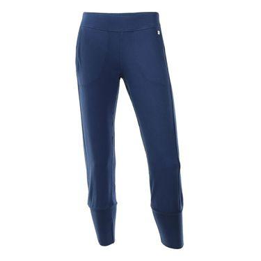 Eleven Epitome Dojo Capri - Grey Blue
