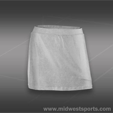 Tail Divine Wine A-Line Skirt