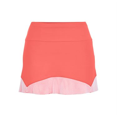 Tail Wisteria Mist Mesh Overlay Skirt - Reef
