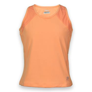 Fila Girls Illusion Tank - Peach Poise
