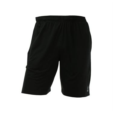 Tasc Vital Training Short - Black
