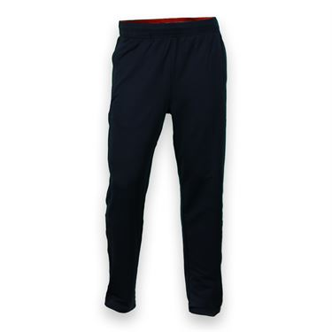 Fila Heritage Pant - Peacoat/Chinese Red