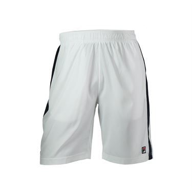 Fila Heritage Short - White
