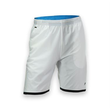 Fila Platinum Short - White