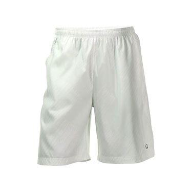 Fila Fundamental Brushstroke Short - White
