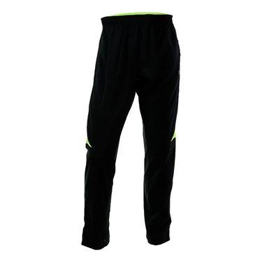 Fila Alpha Pant - Black/Bright Lime