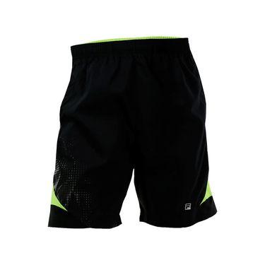 Fila Alpha Short - Black