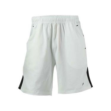 Fila Platinum Short - White/Black/Orange Pop